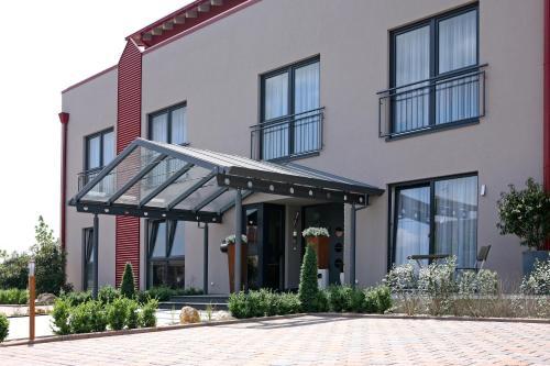 Pfalz aparthotels unterk nfte zur for Appart hotel karlsruhe