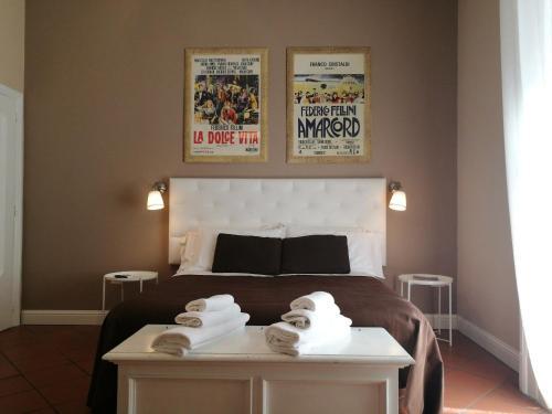 Bed & Breakfast Morelli 49