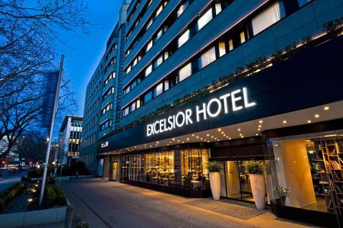 溫德姆柏林怡東酒店