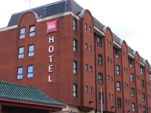 Hotel Pictures: ibis Birmingham Centre New Street Station Hotel, Birmingham
