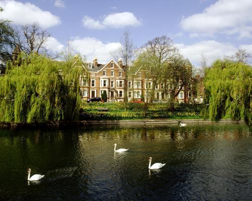 Hotel Pictures: Arundel House Hotel, Cambridge