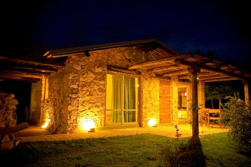 Φωτογραφίες: Cabañas y Suites Villa Bonita, San Rafael