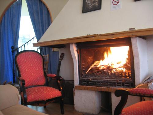 Hotel Pictures: , Le Caylar