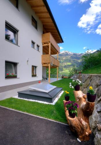 ホテル写真: Apartment Sonnbichl, Schwendau