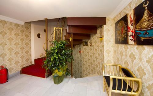 Ottoman Tulip Hotel Review