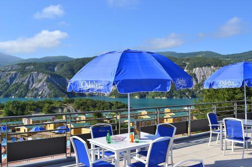 Hotel Pictures: , Le Lauzet-Ubaye