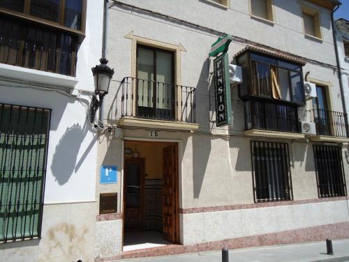 Iglesia de guadalupe turismo baena viamichelin - Hotel la casa grande baena ...