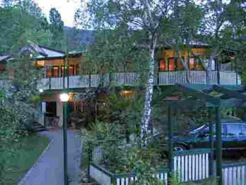 Fotos del hotel: Mountain Grand Guest House, Halls Gap