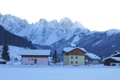 Fotos del hotel: Ferienhaus Reiter Lotte, Gosau
