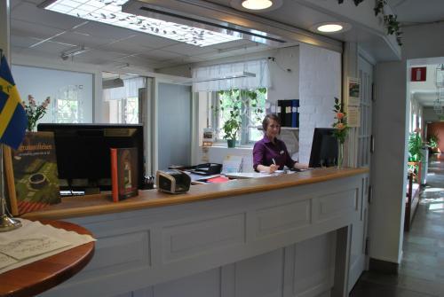 Sigtunastiftelsen Hotell & Konferens