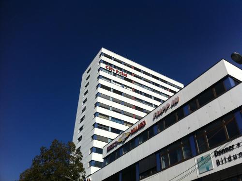 Hotel Pictures: City Hotel garni, Heilbronn