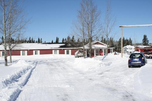 Hotel Pictures: The Country Inn Motel, Gander