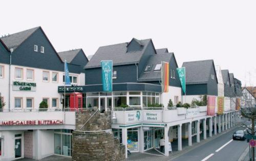 Hotel Pictures: , Butzbach