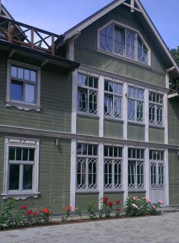 Family Apartments Jūrmala Holidays