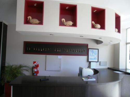 Fotos del hotel: Hotel Syrah, San Rafael