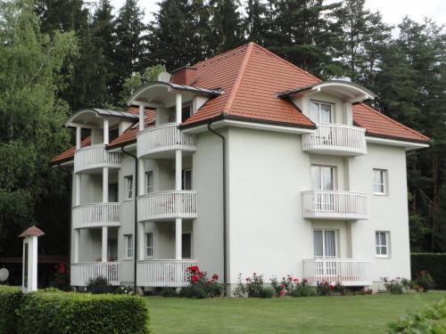 Hotellikuvia: , Sankt Kanzian