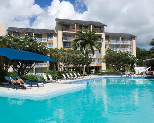 Hotellbilder: Divi Southwinds Beach Resort, Christ Church
