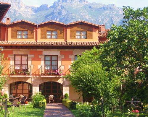 Hotel Pictures: , Turieno
