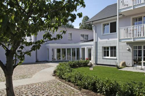 Aparthotel Saatmann Garni