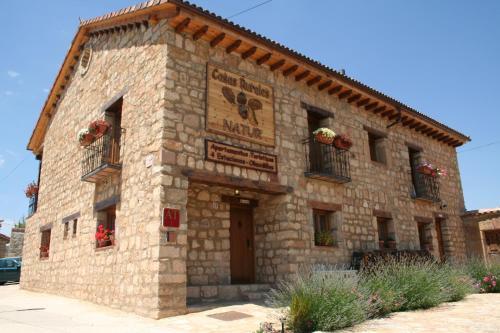 Hotel Pictures: Apartamentos Rurales Natur-Olmedillas/Sigüenza, Olmedillas
