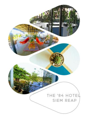 The 84 Hotel ( River Queen )