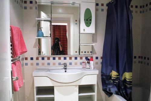 Appartement meublé Résidence Le Monaco