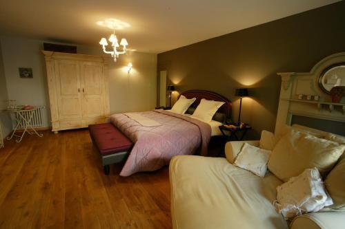 Fotografie hotelů: Manoir Ogygia, Poperinge