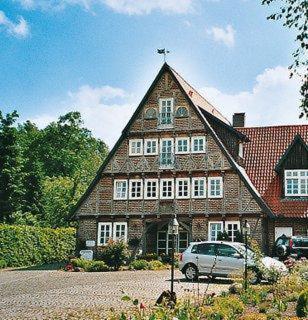 Hotel Pictures: , Wienhausen