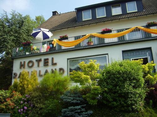 Hotel Raumland