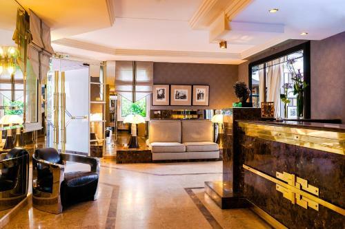 Privilege Hotel Mermoz Toulouse