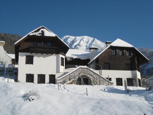 Fotos de l'hotel: Landhaus Seebacher, Spital am Pyhrn