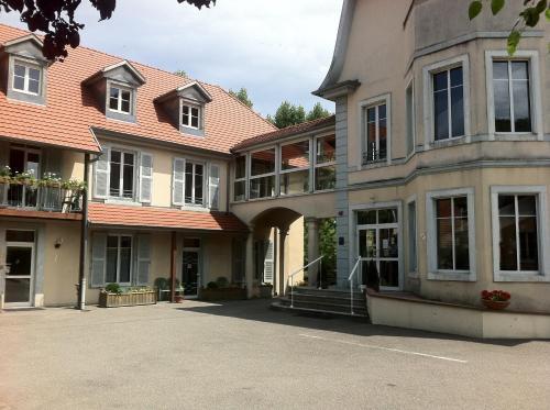 Hotel du Rangen Thann