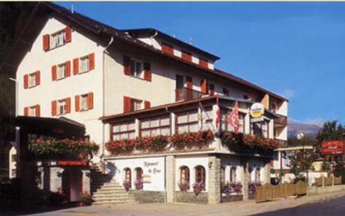 Hotel Pictures: , Le Prese, Poschiavo