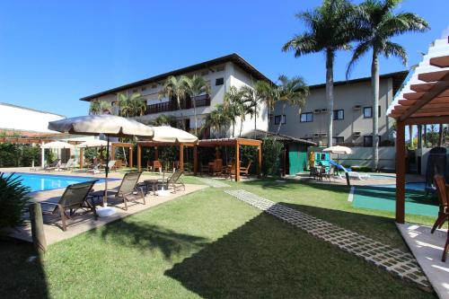 Hotel Ilhas do Caribe