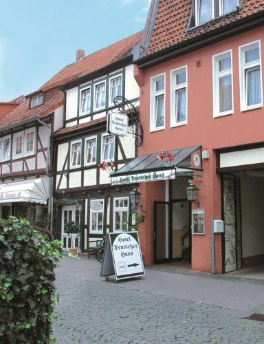 Hotel Pictures: , Northeim
