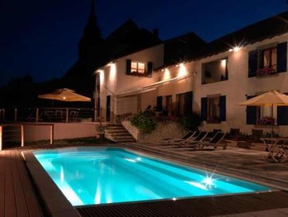 Hotel Pictures: , Bérig-Vintrange