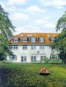 Hotel Pictures: , Birkenwerder
