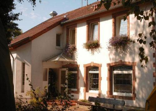 Hotel Pictures: , Oberlimberg