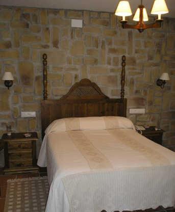 Hotel Pictures: , Paterna de Rivera
