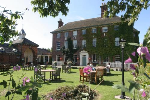 Hotel Pictures: Mytton and Mermaid, Shrewsbury