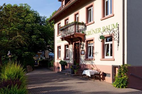 Hotel Pictures: , Merzhausen