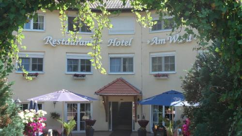 Hotel Pictures: Hotel Am Wald, Michendorf