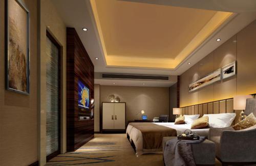 Hotel Pictures: Riviera Hotel Ningbo, Ningbo