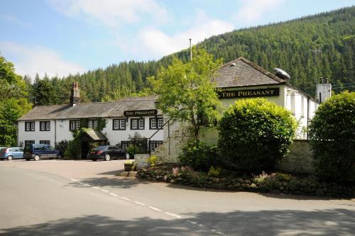 Hotel Pictures: The Pheasant, Bassenthwaite