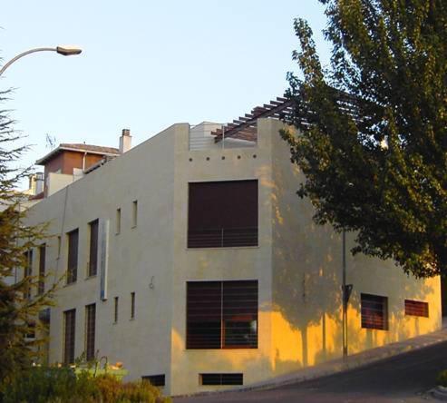 Hotel Pictures: , Alcalá la Real