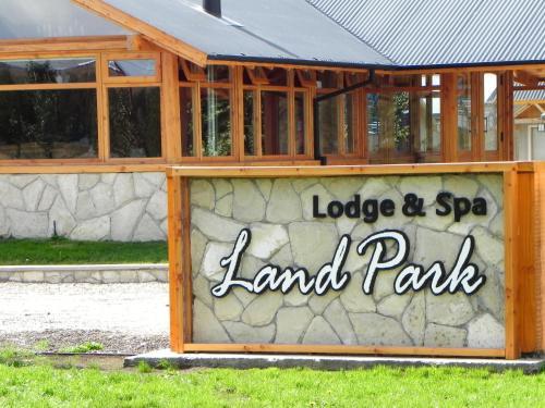 ホテル写真: Land Park Lodge & Spa, Junín de los Andes