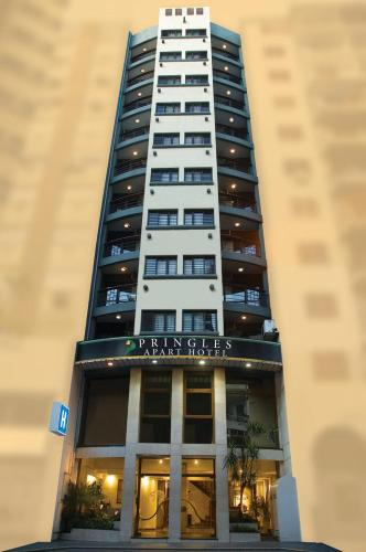 Hotelbilder: Pringles Apart hotel, Rosario