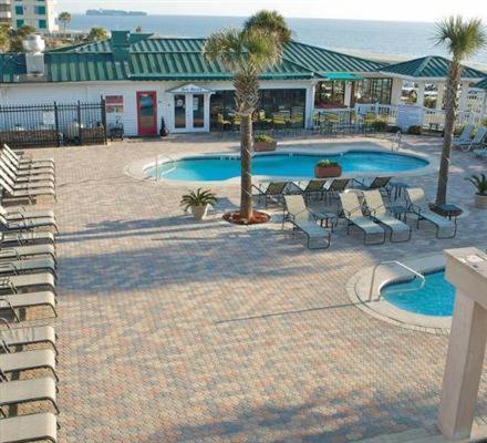 Tybee Beach Resort Club Review