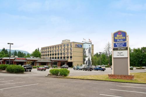 Hotel Pictures: Best Western Plus Barclay Hotel, Port Alberni