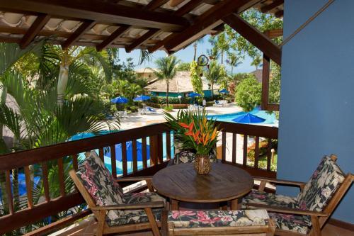 Mar Paraíso Hotel